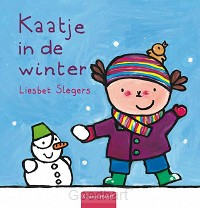 Kaatje in de winter / druk 1