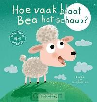 Hoe vaak blaat Bea het schaap? (Geluiden