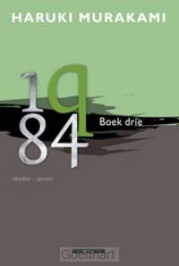 1q84 (boek drie) / druk 1