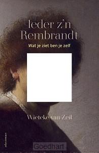 Ieder z''n Rembrandt