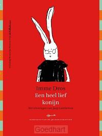 Een heel lief konijn / druk 3