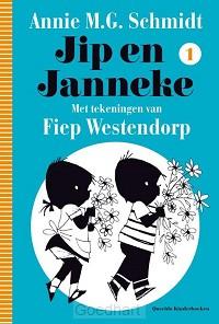 Jip en Janneke / 1 / druk 59