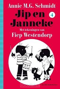 Jip en Janneke / 4 / druk 50