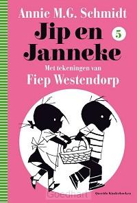 Jip en Janneke / 5 / druk 45