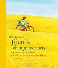 Jij en ik en mijn rode fiets / druk 1