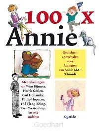 100 x Annie / druk 1