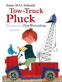 Tow-Truck Pluck / druk 1