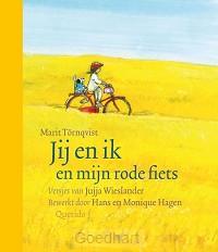 Jij en ik en mijn rode fiets / druk 3