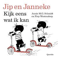 Jip en Janneke. Kijk eens wat ik kan