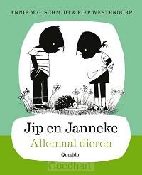 Jip en Janneke- Allemaal dieren