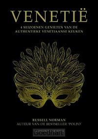 Venetië - 4 seizoenen genieten van de au