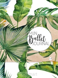 Mijn Bullet Journal  / botanisch