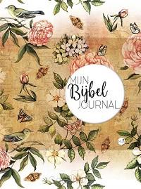 Mijn bijbel journal - klassiek