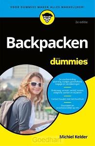 Backpacken voor Dummies / 2