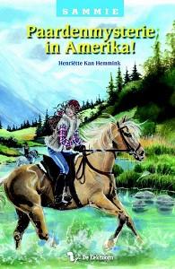 Paardenmysterie in amerika