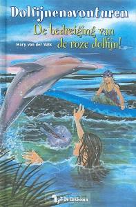 Bedreiging van de roze dolfijn