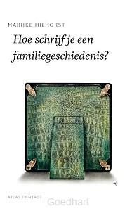 Hoe schrijf je familiegeschiedenis? / dr