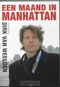 Een maand in Manhattan / druk 1