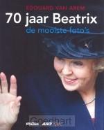 70 jaar Beatrix / druk 1