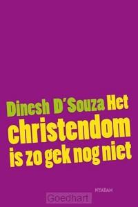 Christendom is zo gek nog niet / druk 1