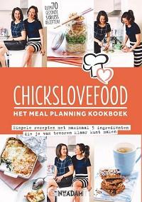 Chickslovefood: het meal planning-kookbo