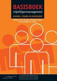 Basisboek vrijwilligersmanagement / druk
