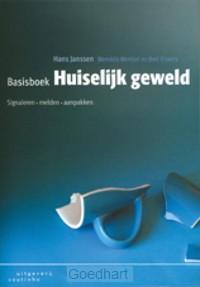 Basisboek huiselijk geweld / druk 1