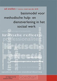 Basismodel voor methodische hulp en dien