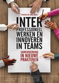 Interprofessioneel werken en innoveren i