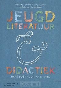 Jeugdliteratuur en didactiek / Handboek