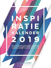Inspiratiekalender / 2019