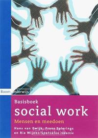 Basisboek social work / druk 1