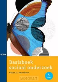 Basisboek sociaal onderzoek / druk 5