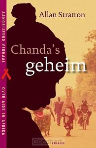 Chanda's geheim / druk 1