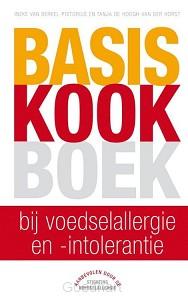 Basiskookboek bij voedselallergie en -in