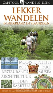 Lekker wandelen in Nederland en Vlaander