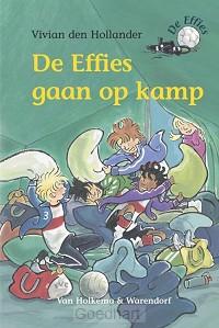 Effies gaan op kamp / druk 1
