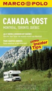 Canada-Oost / druk 5
