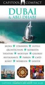 Capitool Compact Dubai & Abu Dhabi / dru