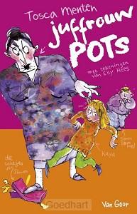 Juffrouw Pots / druk 1
