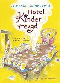 Hotel Kindervreugd / druk 1