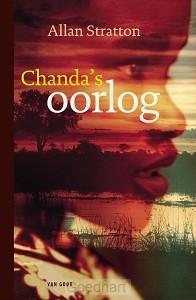Chanda's oorlog / druk 1
