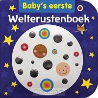 Baby's eerste welterustenboek / druk 1