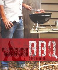 Bbq - No nonsense barbecueen / druk 1