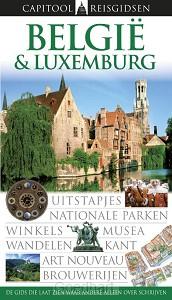 Capitool / BelgiÙ & Luxemburg / druk 1