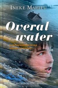 Overal water / druk 1
