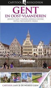 Capitool Gent en Oost-Vlaanderen / druk