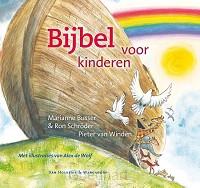 Bijbel voor kinderen / druk Heruitgave