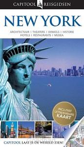 Capitool New York / druk Heruitgave