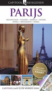 Capitool Parijs / druk Heruitgave